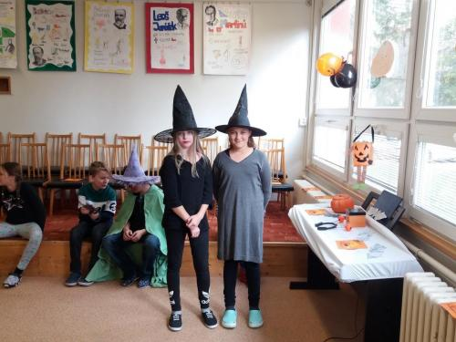002 006 Halloween party
