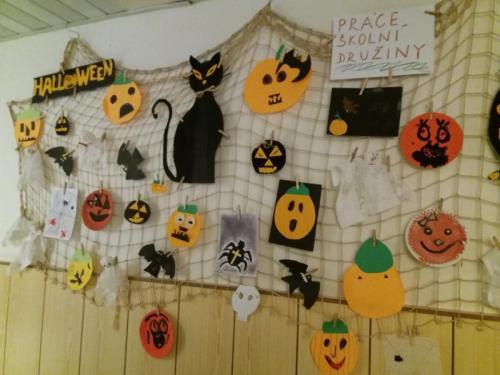 019 006 Halloween party