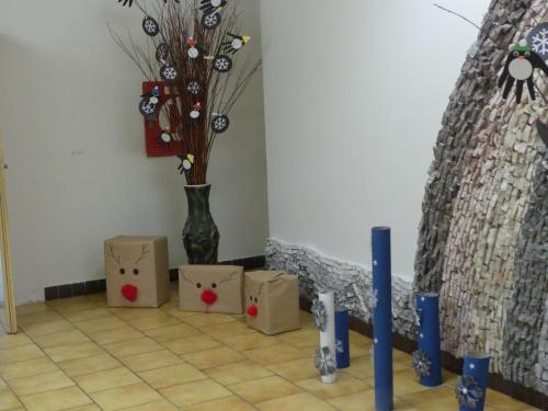 022 018 rozsvecovani stromku s druzinou