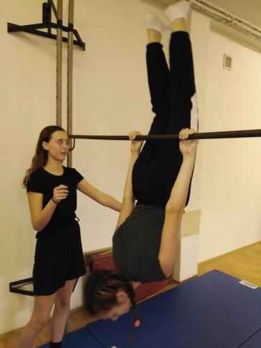 040 - gymnastika