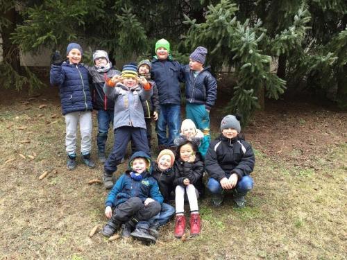 30 zima druzina na doplneni