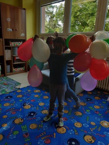 29 - Den dětí ve školních družinách