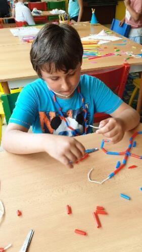 10 skolni druzina cinnost