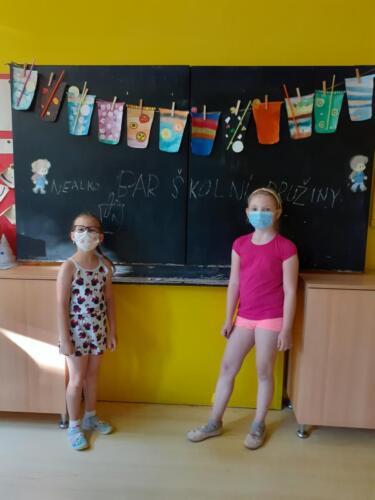 21 skolni druzina cinnost Rihova