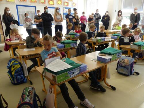 a007 prvni skolni den