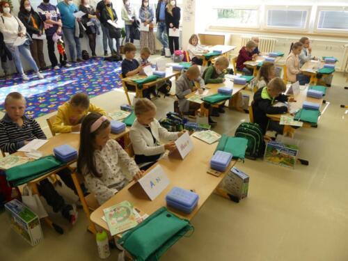 a013 prvni skolni den
