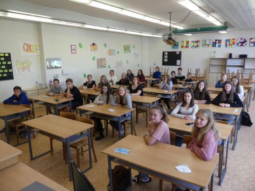 a041 prvni skolni den