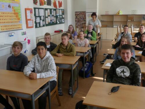 a045 prvni skolni den